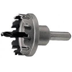 Broca de corona 18mm  B-00907