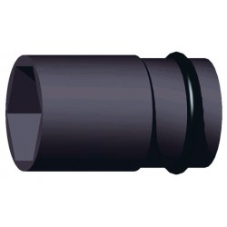 """Llave de vaso 23x38mm 1/2""""..."""
