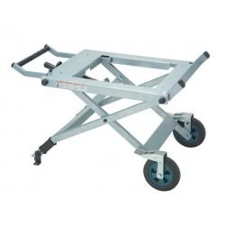 Mesa para MLT100 con ruedas...