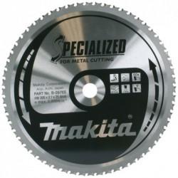 Disco HM 305/25.4/60D Metal...