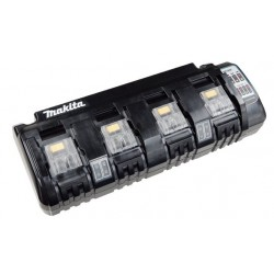 Multicargador 4 puertos...