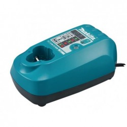 Cargador 10.8V Litio-ion...
