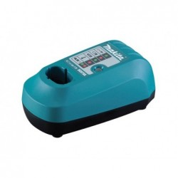 Cargador 7.2V Litio-ion...