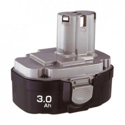 Batería Ni-MH 1835 193061-8