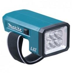 Linterna de LED a batería...