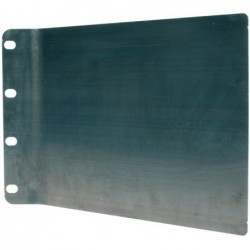 Placa metálica 342328-3