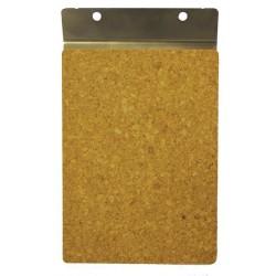 Placa metálica 151749-6