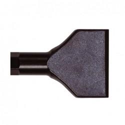 Espátula hex. 29mm D-23868