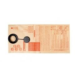 Bolsa de papel 83132BEK