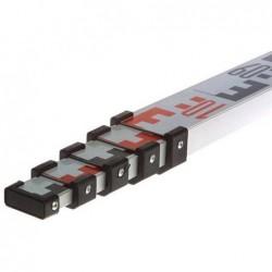 Escala de aluminio 4m  P-81309