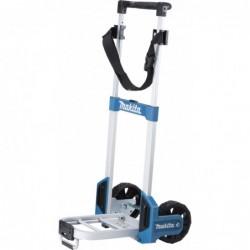 Trolley MakPac TR00000001