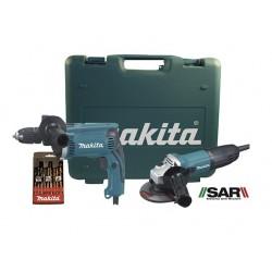 Kit Combo GA4530R + HP1631...