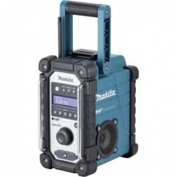 Radio de trabajo 7.2-18V...