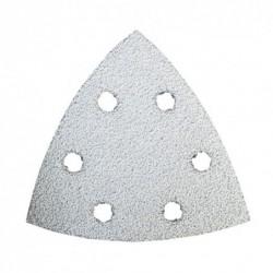 Lija de velcro triangular...