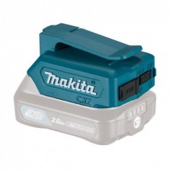 Adaptador batería USB 10.8V...