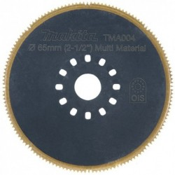 Cuchilla de corte circular...