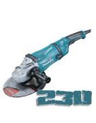 Amoladoras 230 Makita