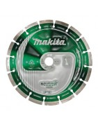 Discos de diamante Neutron Makita