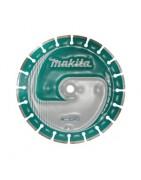 Discos de diamante Diamak+ Makita