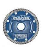 Discos especiales de Diamante Makita