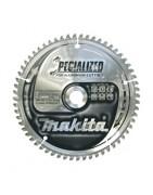 Discos para Sierras Circ. Specialized aluminio Makita