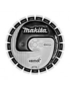 Discos especial para Asfalto Makita