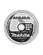 Makblade corte silencioso Makita