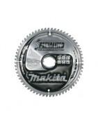 Discos HM para corte en metal Makita
